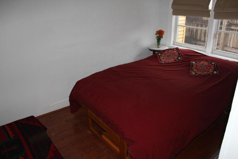 Second bedroom Full Futon mattress