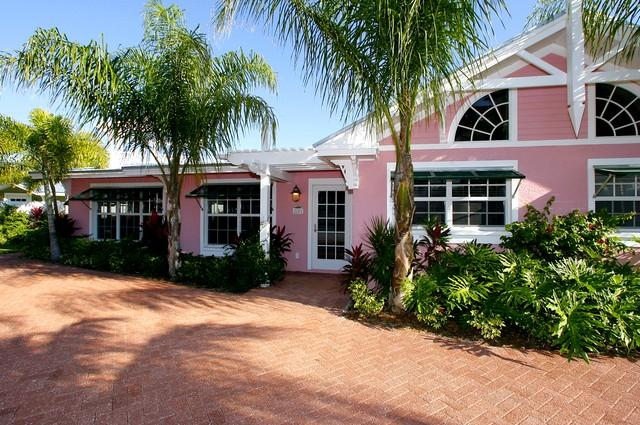 Anna Maria The Pink Flamingo, holiday rental in Holmes Beach