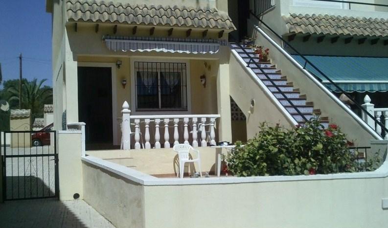 Apartment in Spain, Lomas Del Golf, Villamartin., vacation rental in San Miguel de Salinas