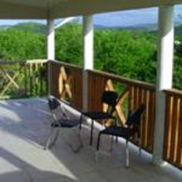 Golf Park Calypso Orchid Apartment, holiday rental in Vieux Fort