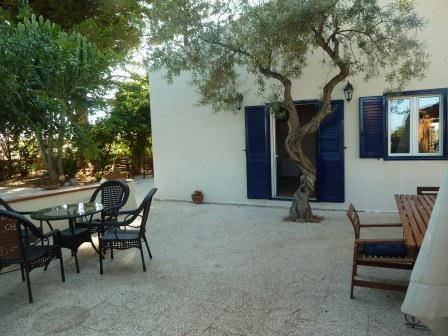 Countryhouse in Baroque Sicily 2 km from the beach, holiday rental in Punta Secca