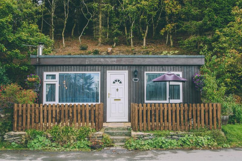 Far Havens (Chalet 61), holiday rental in Aberdovey