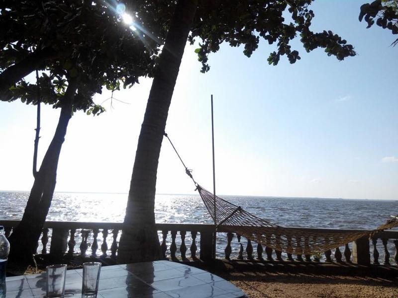 Kumarakom Backwaters- 15km from fennhall