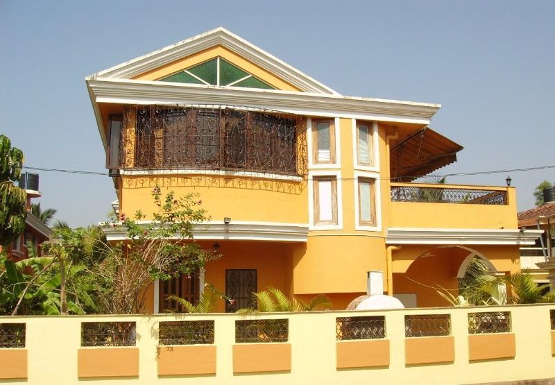 Villa Colva goa, holiday rental in Colva