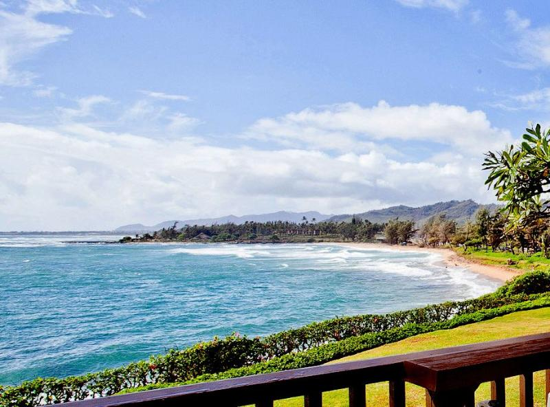 H-G-T-V type Renovation, Million Dollar view starting at only $170/night!, vacation rental in Kapaa