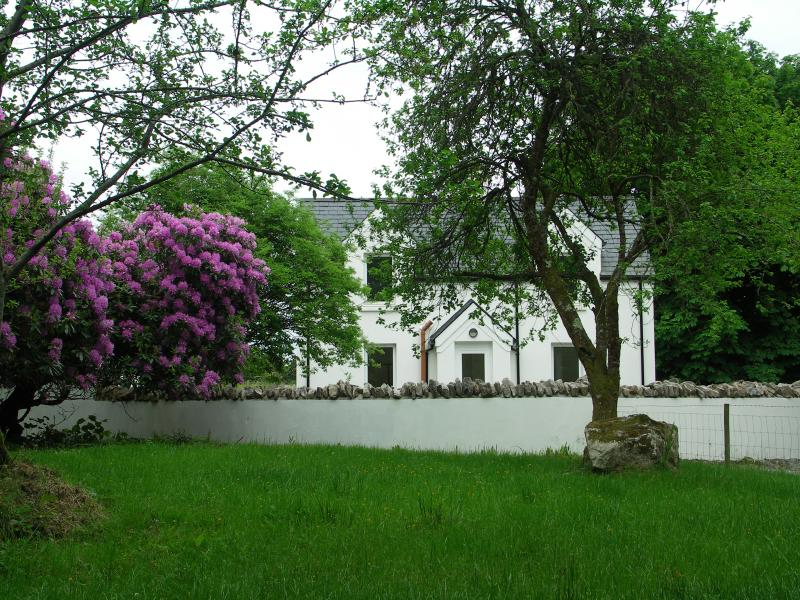Alder Cottage, holiday rental in Collooney