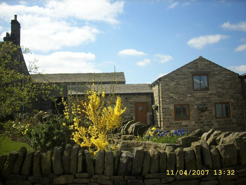 Daisy Cottage, casa vacanza a South Yorkshire