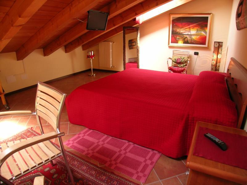 Garda lake,Verona,Gardaland,Borghetto, vacation rental in Valeggio Sul Mincio