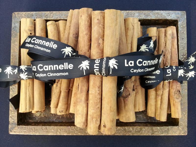 La Cannelle Cinnamon Bundles