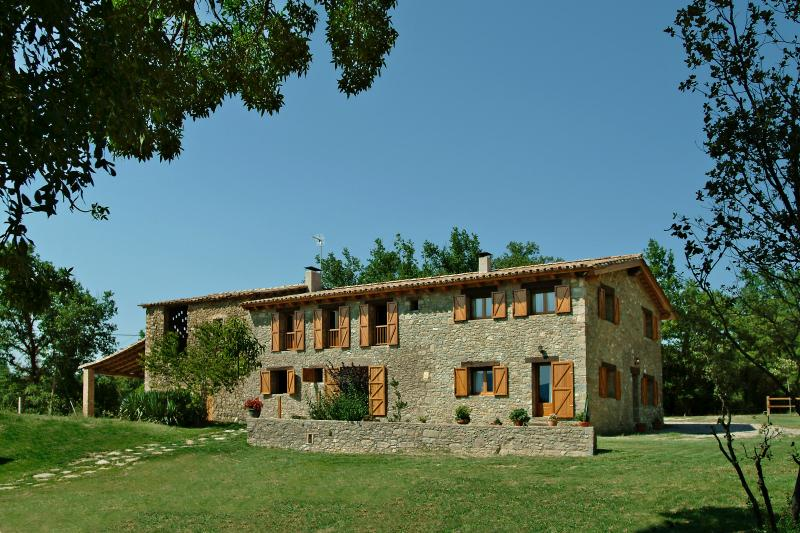 La Canova, vacation rental in Sales De Llierca