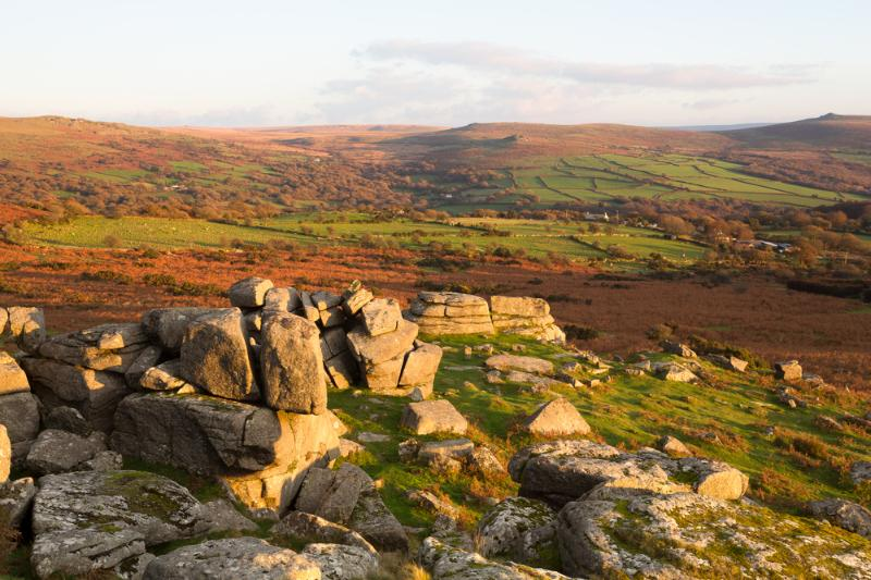 Breathtaking Dartmoor