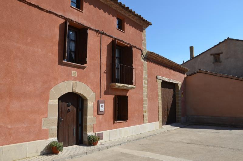 Casa rural El Cartero, holiday rental in Cofita