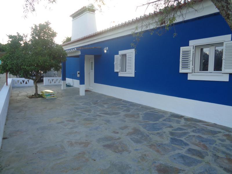 Casa da Hortinha, alquiler de vacaciones en Terena