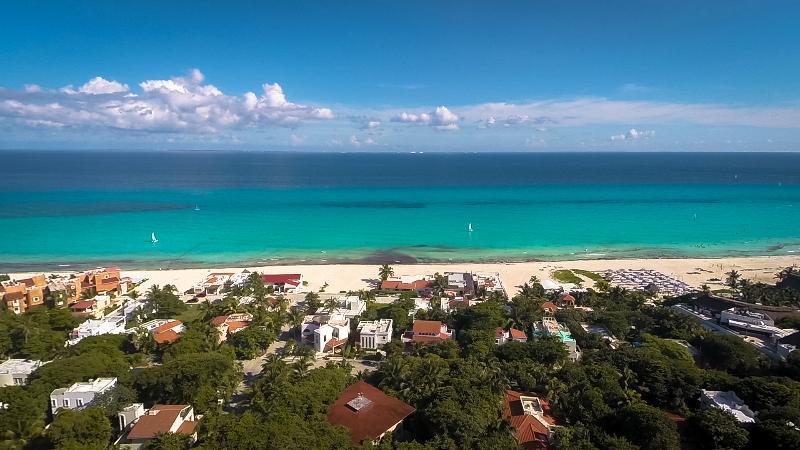 Villa Ensueño, location de vacances à Playa del Carmen