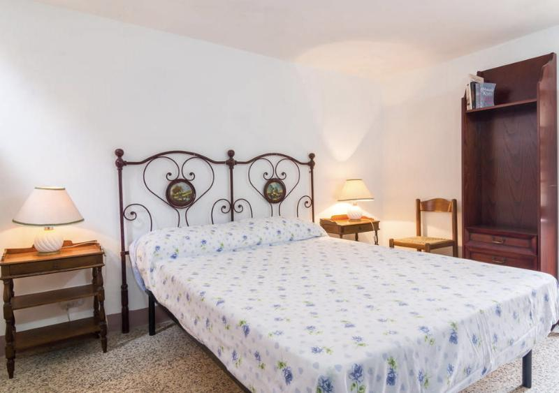 Double Bedroom with Service