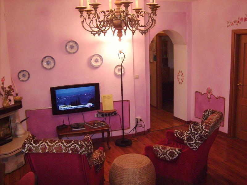 Azalea House at Griante.Enjoy a  SUPERB LAKEVIEW, vacation rental in Magreglio