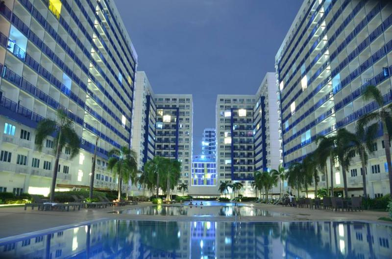 Sea Residences Philippines