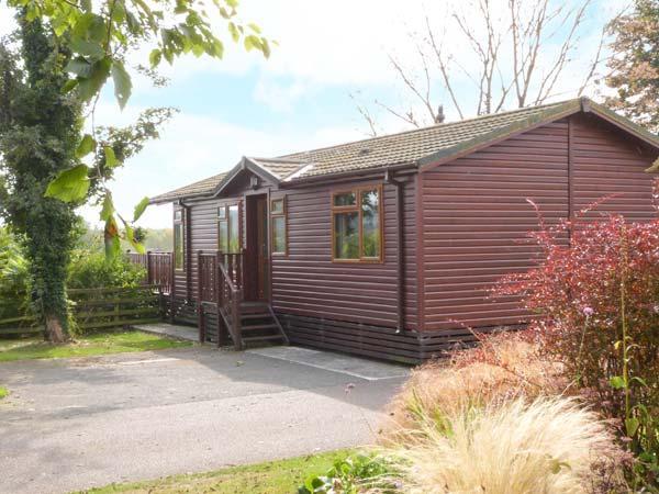 20 Borwick Heights, South lakeland leisure village, holiday rental in Arnside