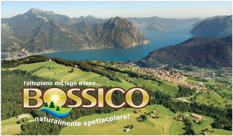 MANSARDA SUL LAGO D'ISEO, holiday rental in Iseo