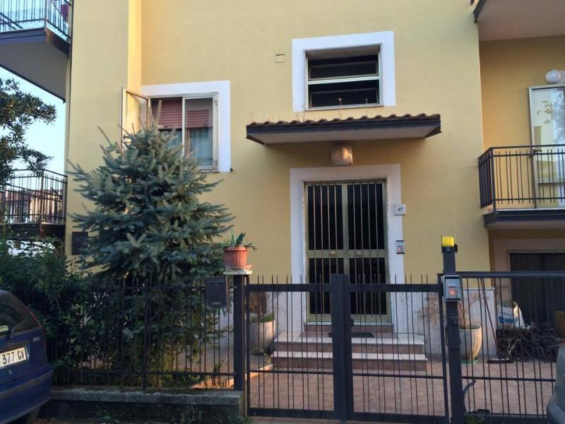 Appartamento, holiday rental in Torrecuso