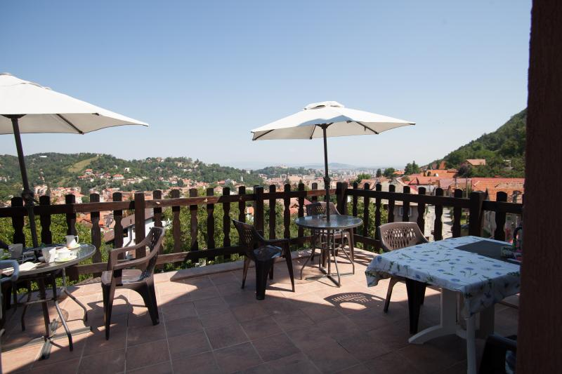 Casa Cristina, vacation rental in Poiana Brasov