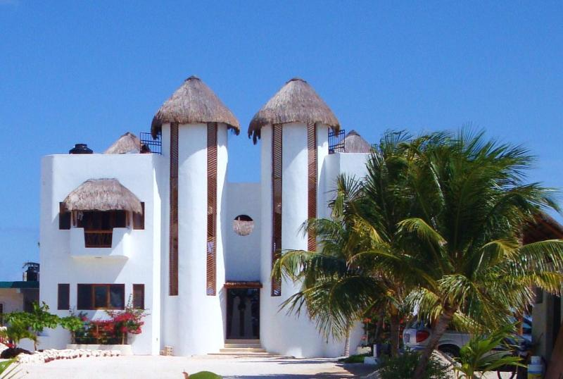 All Inclusive diving - Mahahual- Mexico- Costa May, holiday rental in Mahahual