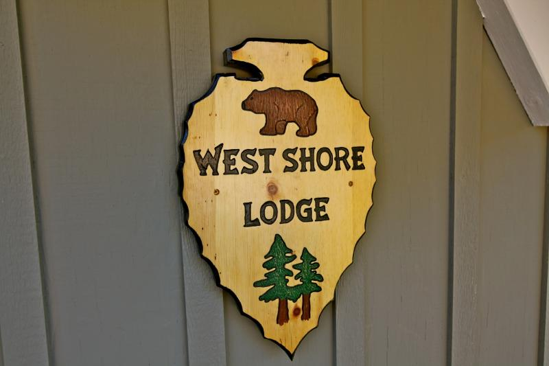 West Shore Lodge Arrowhead
