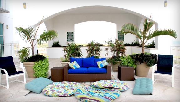 The Beach Gem [Upscale Resort Life], holiday rental in Galveston Island