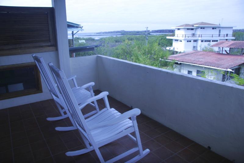 Mimosa, location de vacances à Puerto Ayora