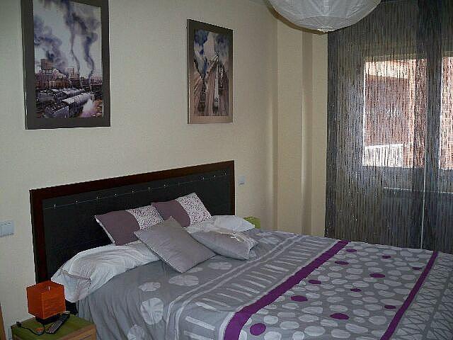 Piso, holiday rental in Lardero