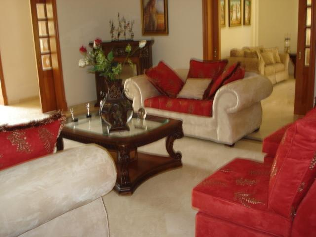 Principle Lounge