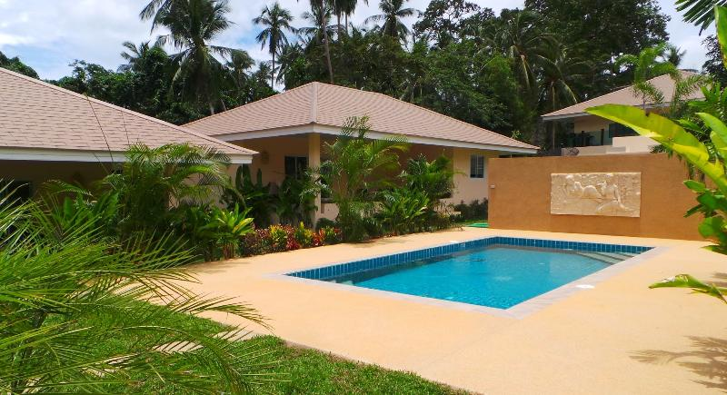 Baan Kanchana - Mae Nam V3, vacation rental in Mae Nam