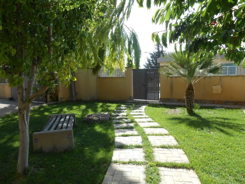 Casa Vacanza a Campobello di Licata, vacation rental in Naro
