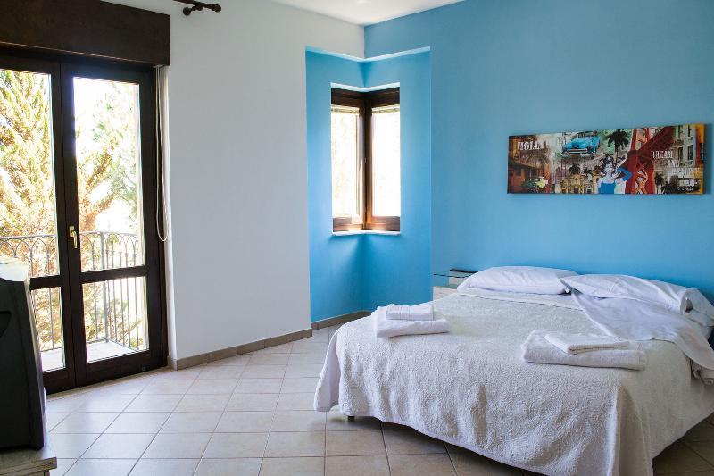 B&B a Campobello di Licata, holiday rental in Licata