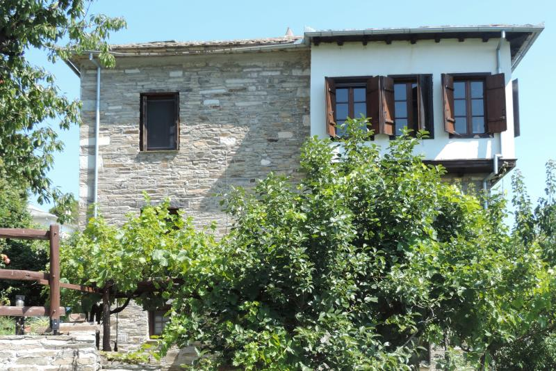 Propan House - villa in Mount Pelion, vacation rental in Milies