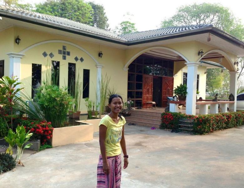 Stunning, spacious retreat in Northern Thailand, vacation rental in Phetchabun Province