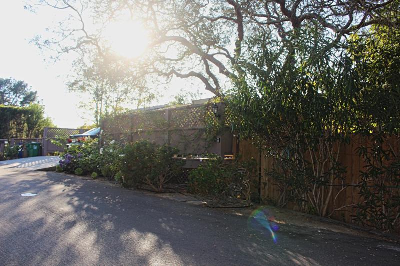 Montecito Secluded Serene Retreat, holiday rental in Montecito