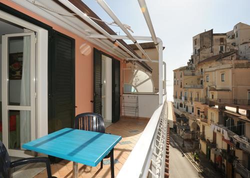 Minori Il Girasole Amalfi coast, aluguéis de temporada em Minori