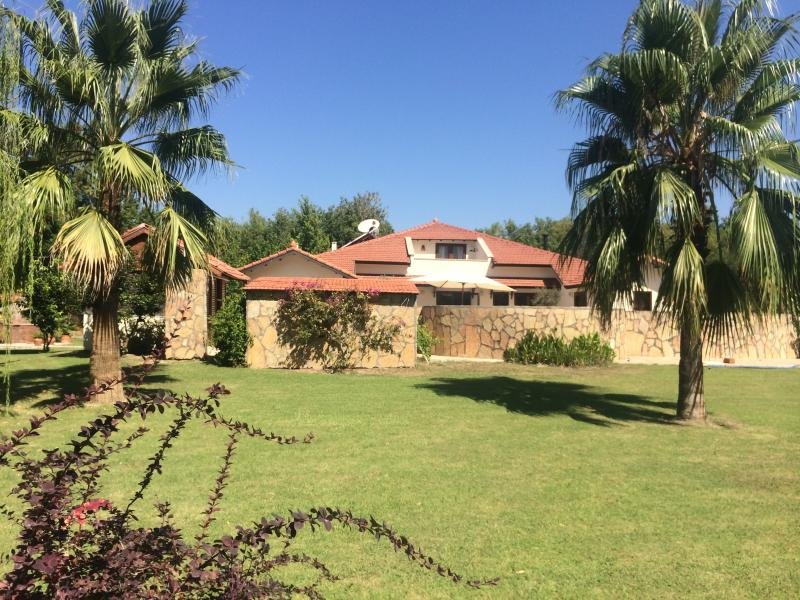 Villa gunluk, alquiler vacacional en Okcular