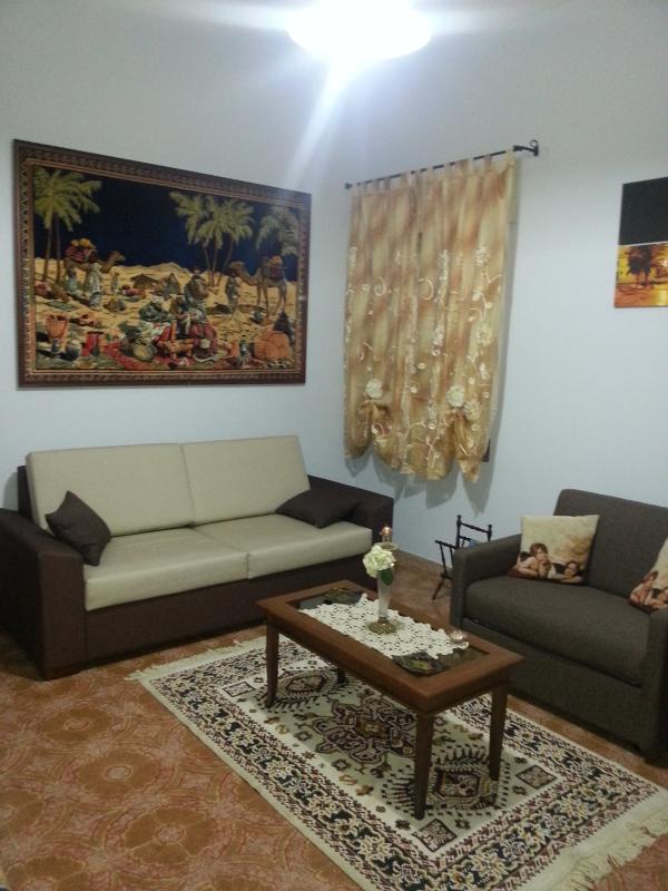 salotto-soggiorno