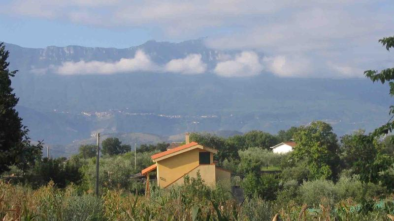 Volcei Farm Holidays, holiday rental in Muro Lucano