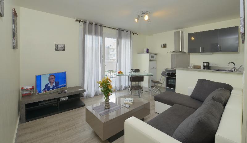 Appart Hôtel Grand Confort Angers Centre ville, location de vacances à Briollay