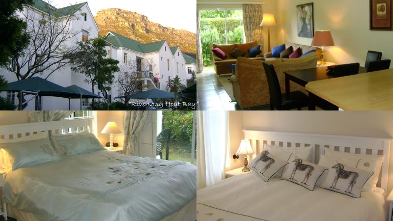 Riversong Hout Bay - Your home from home at surprisingly affordable rates. Walk to the beach, shops