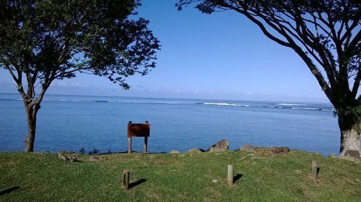 HEAVENSDOOR|FIJI Private Beach Park