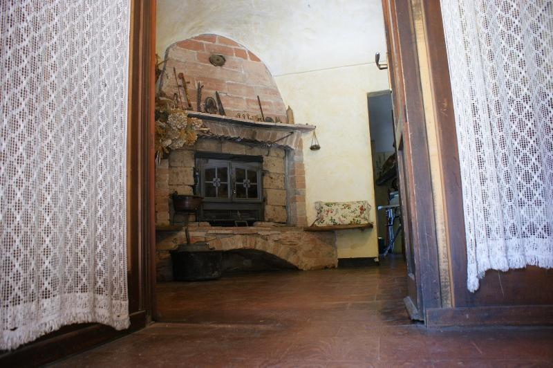 camino dell'antico molino