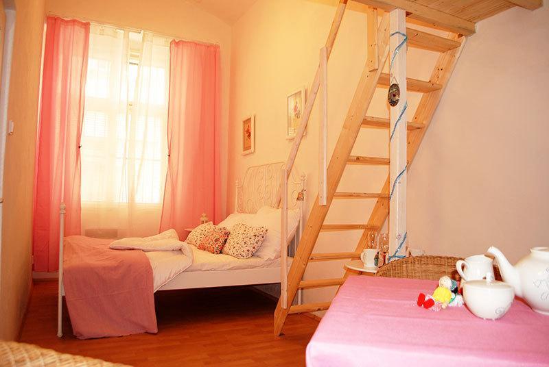 acogedor apartamento para 4 personas