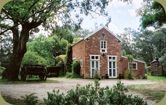 Claremont Coach House, vacation rental in Harcourt