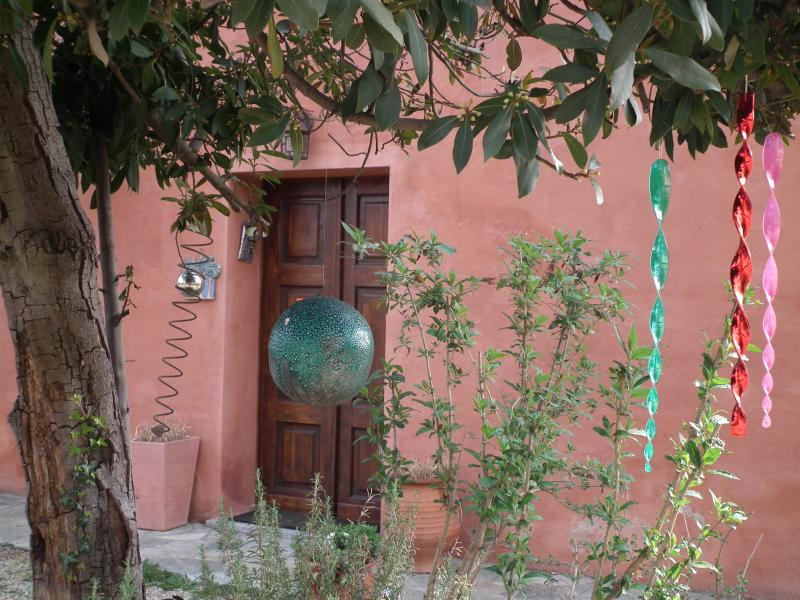 La casetta di Lu, vacation rental in Cantarana