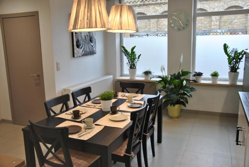 Holiday home AURORA, holiday rental in Heuvelland