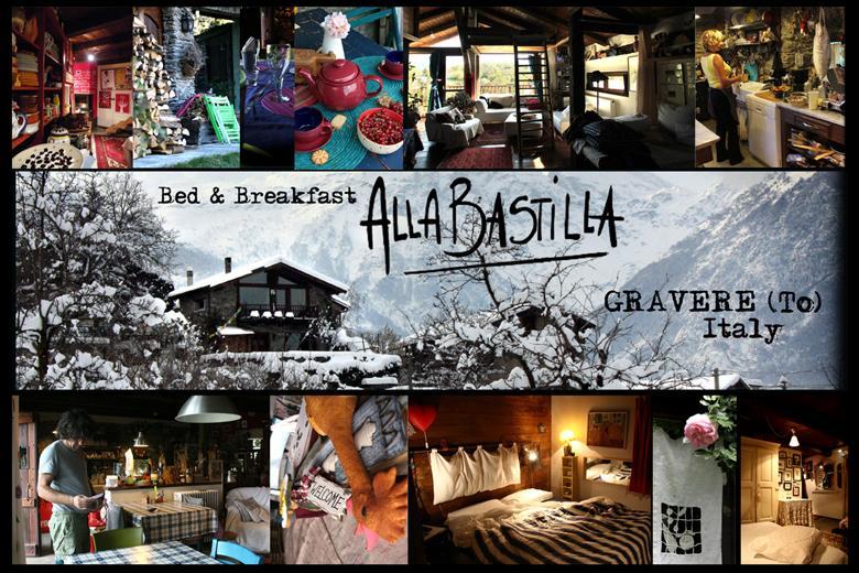 Bed&Breakfast Casa Vacanze, Ferienwohnung in Gravere
